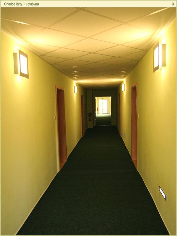 Kopřivnice penzion TATRANKA